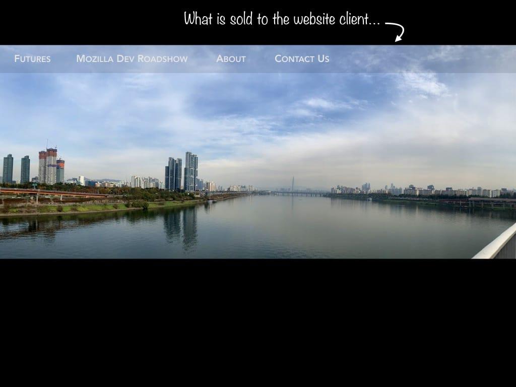 Fantasy website